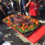 """""""Competition Style"""" Whole Hog"""